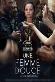 film Krotká (2017)