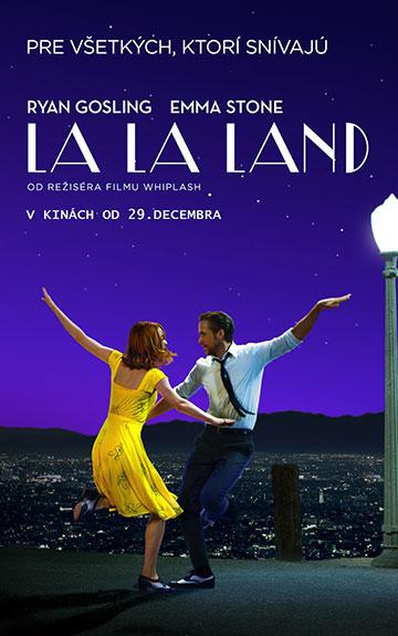 film La La Land (2016)
