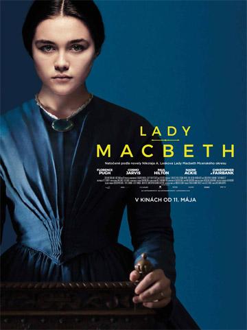 film Lady Macbeth (2016)