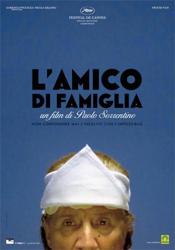 film Rodinný priateľ (2006)