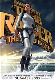 film Lara Croft Tomb Raider: Kolíska života (2003)