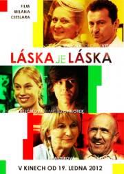 film Láska je láska (2011)