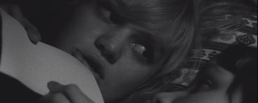 Film Lásky jedné plavovlásky (1965)