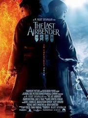 film Posledný vládca vetra (2010)