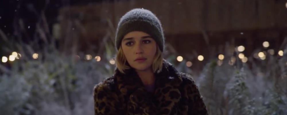 Film Last Christmas (2019)