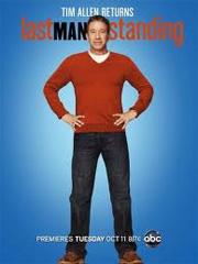 serial Last Man Standing (2011)