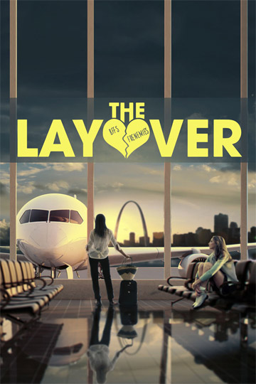 film The Layover (2017)