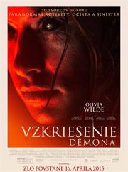 film Vzkriesenie démona (2015)