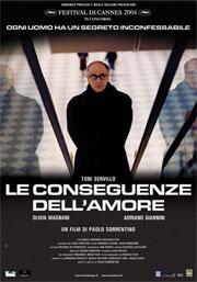 film Následky lásky (2004)
