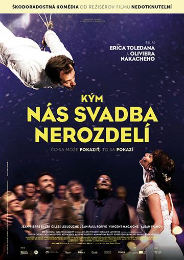 film Kým nás svadba nerozdelí (2017)