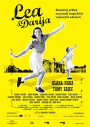 film Lea a Darija (2011)