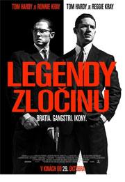film Legendy zločinu (2015)
