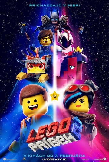 film Lego Príbeh 2 (2019)