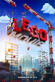 film LEGO príbeh (2014)