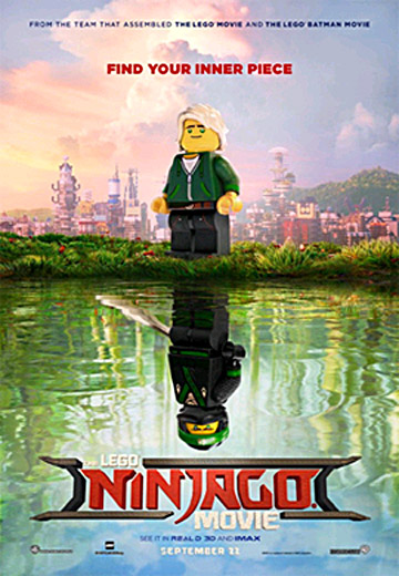 film LEGO Ninjago (2017)