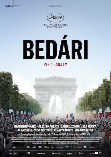 film Bedári (2019)