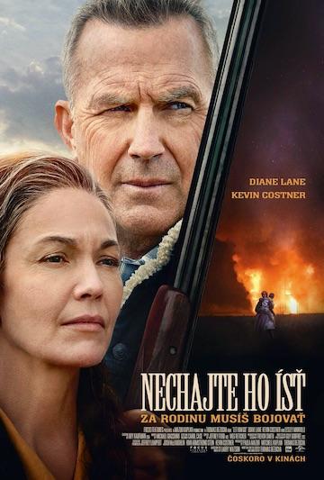 film Nechajte ho ísť (2020)