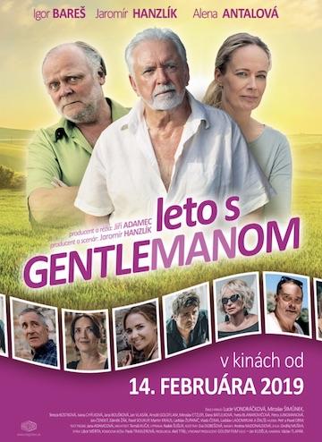 film Leto s gentlemanom (2019)