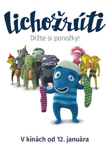 film Lichožrúti (2016)