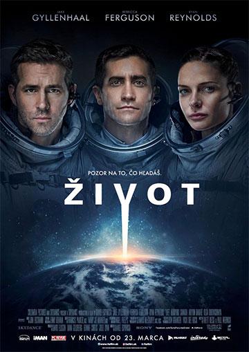 film Život (2017)