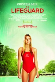 film Lifeguard, The (2013)