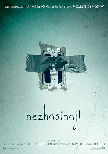 film Nezhasínaj! (2016)