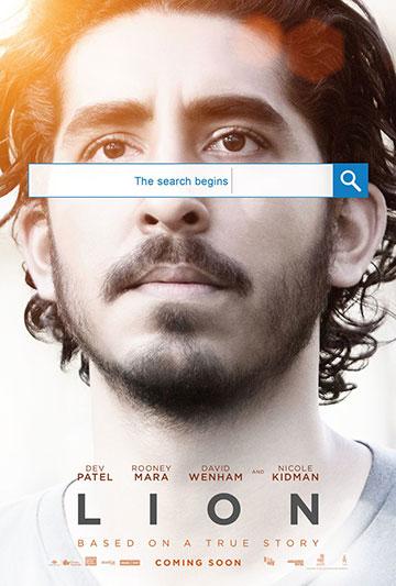 film Lion (2016)