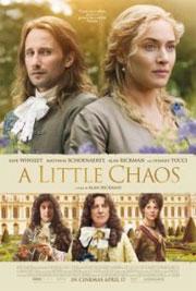 film V kráľových záhradách (2014)