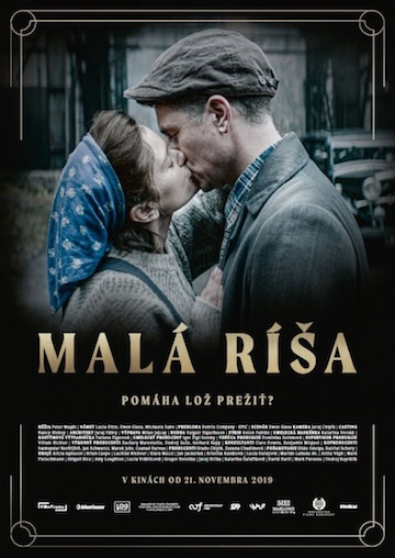 film Malá ríša (2019)