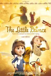 film Malý princ (2015)