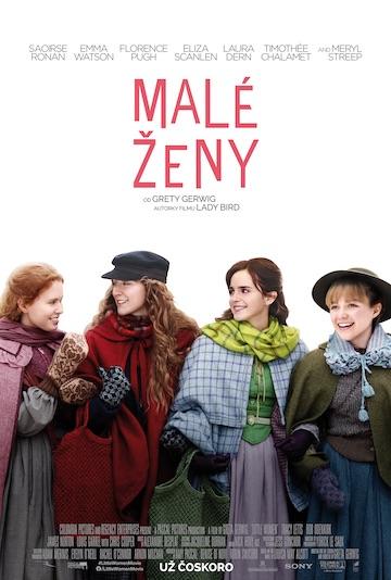 film Malé ženy (2019)