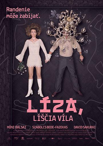film Líza, líščia víla (2015)