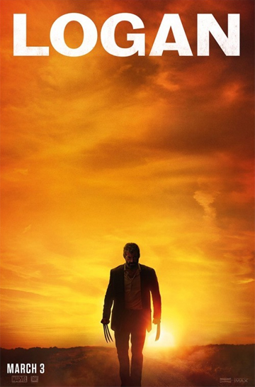film Logan: Wolverine (2017)
