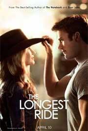 film The Longest Ride (2015)