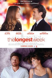 film The Longest Week (2014)