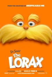 film Lorax (2012)