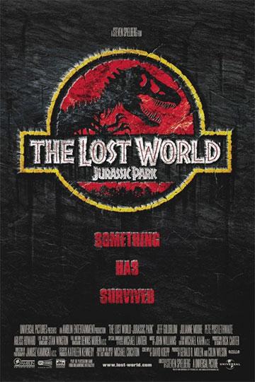 film Stratený svet: Jurský park (1997)