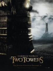 film Pán prsteňov: Dve veže (2002)
