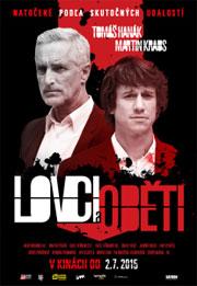 film Lovci a oběti (2015)