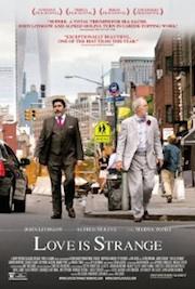 film Love Is Strange (2014)