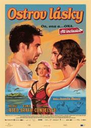 film Ostrov lásky (2014)