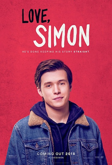 film Ja, Simon (2018)