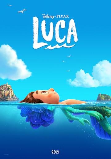 film Luca (2021)