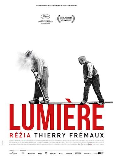 film Lumière (2016)
