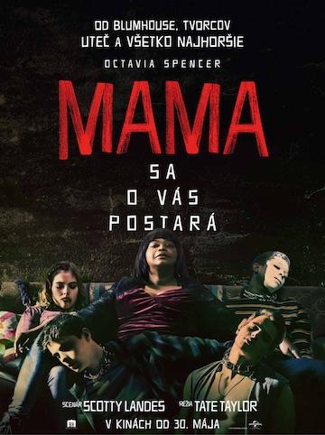 film Mama (2019)