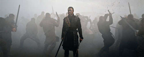 Film Macbeth (2015)