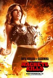 film Machete zabíja (2013)