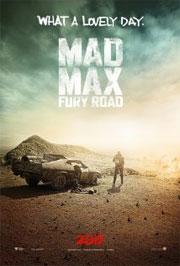 film Mad Max: Zbesilá cesta (2015)
