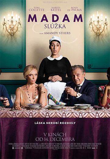 film Madam slúžka (2017)