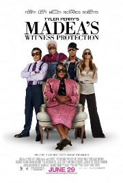 film Madea´s Witness Protection (2012)